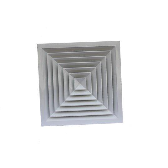 FK003-Square Ceiling Diffuser
