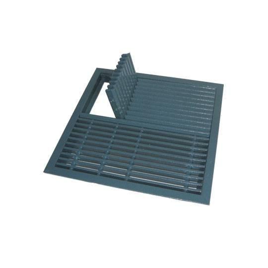 FK033-Floor Diffuser