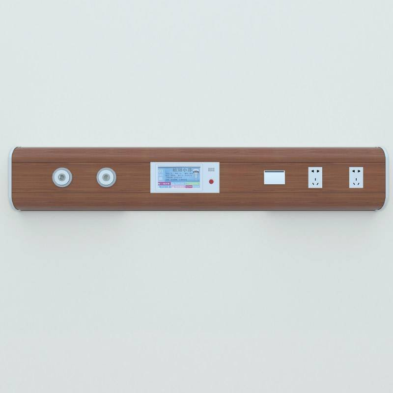Medical bed head unit SB009