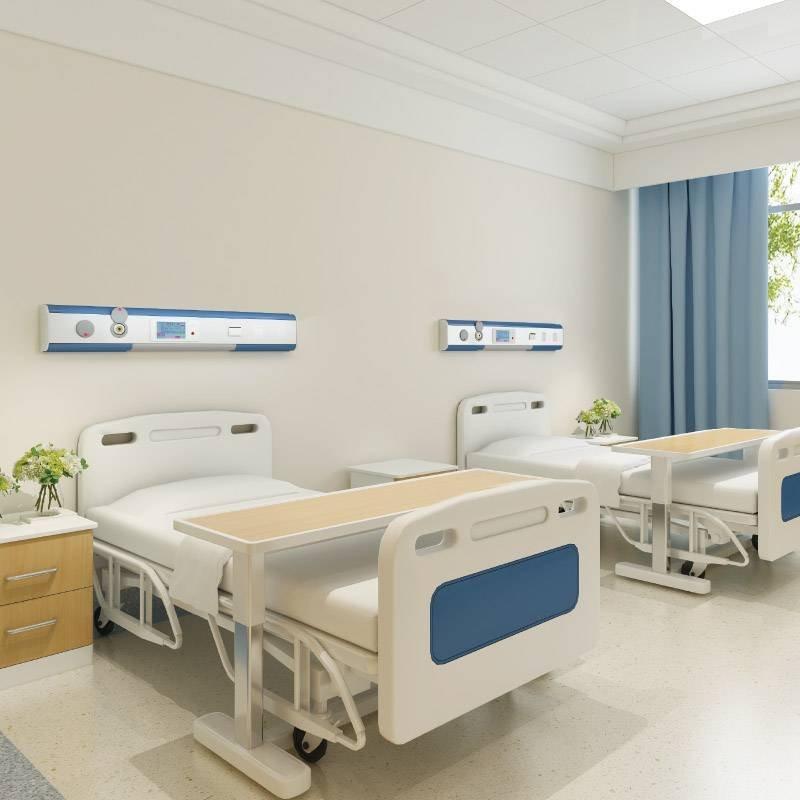 Medical bed head unit SB013