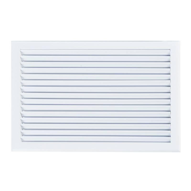 PVC-005 30°叶线条风口