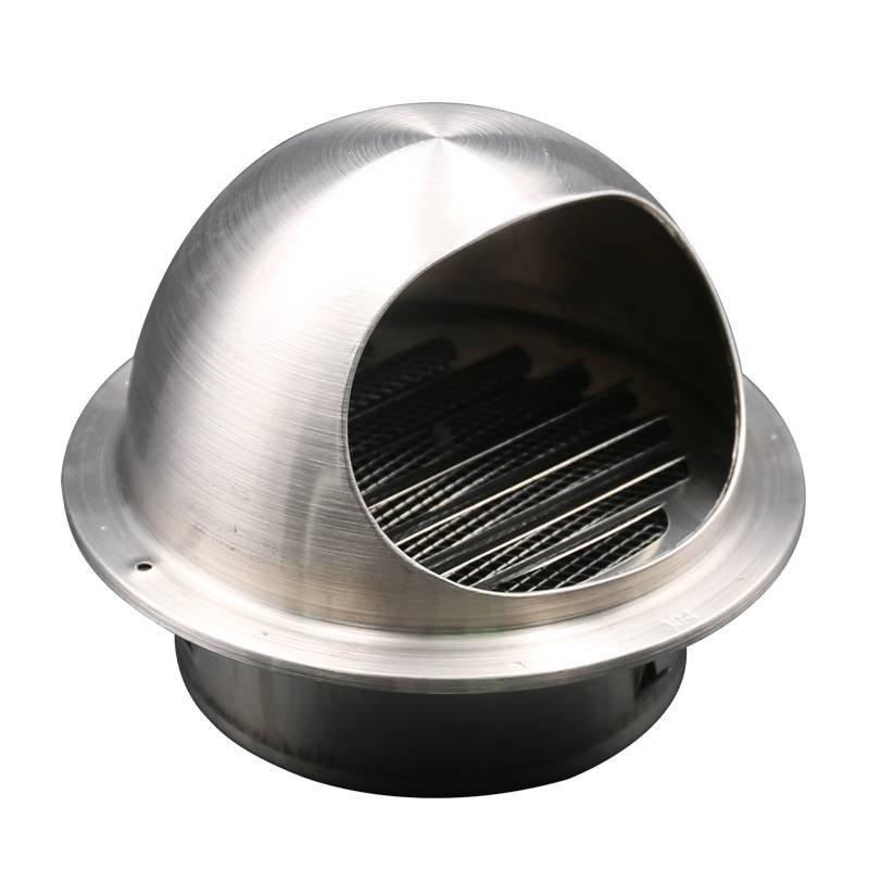BX-004不锈钢-外气口