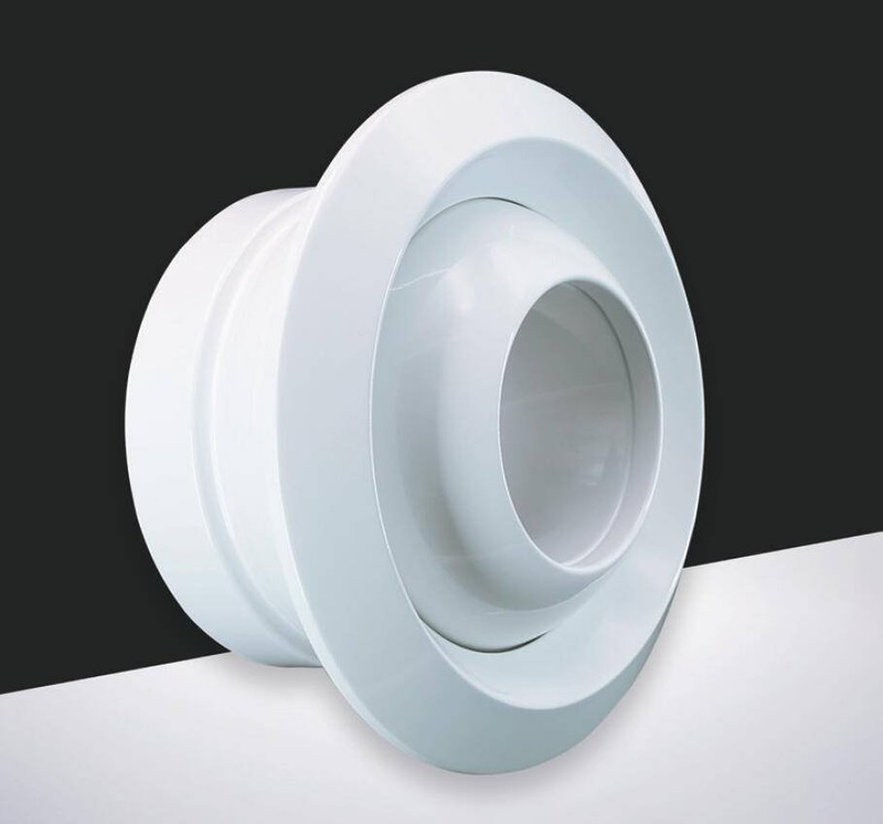 FK026-Jet nozzle diffuser