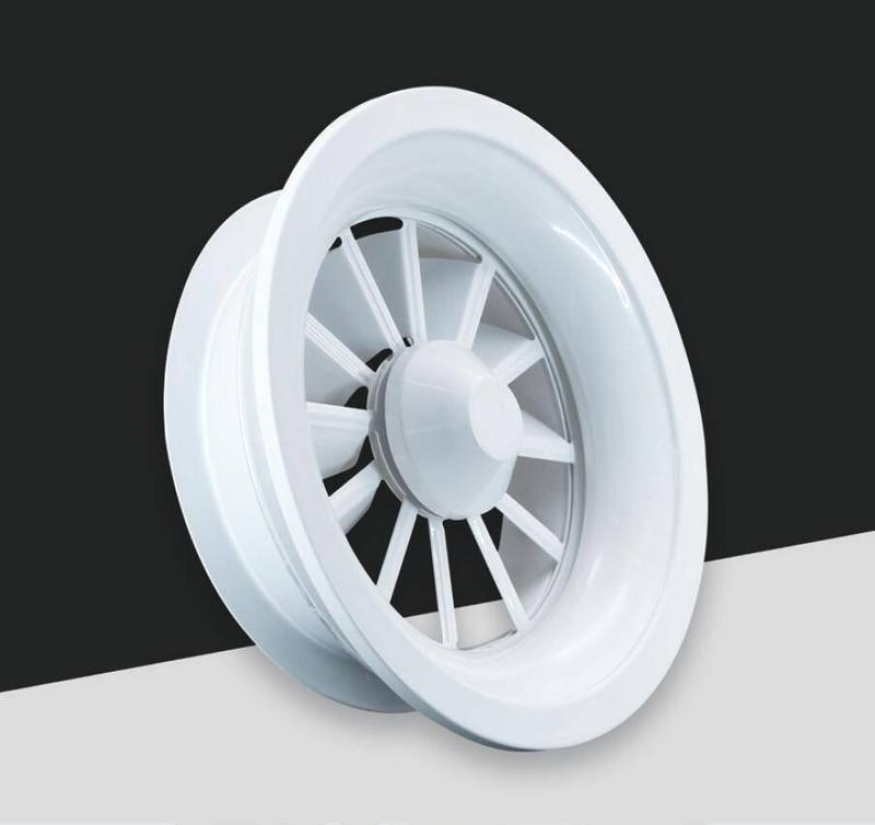 FK025-Round swirl diffuser