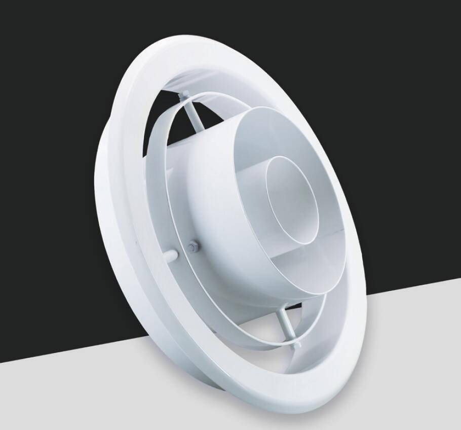 FK047B-Ring shape diffuser