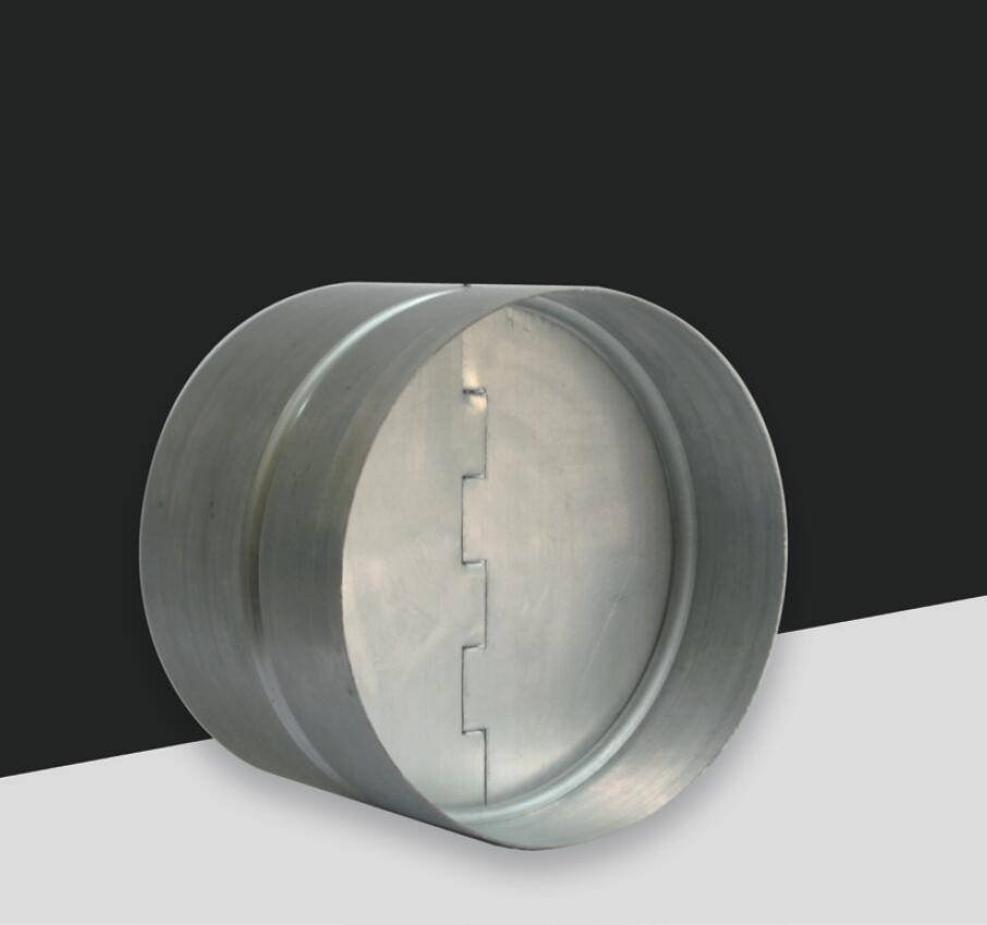 FK029-Volume control damper