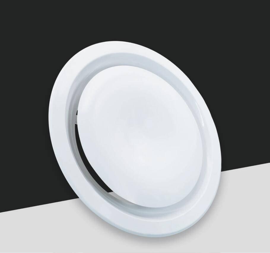 FK033-Supply air disc valve