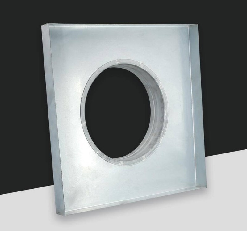 FK036-Square turn round cover