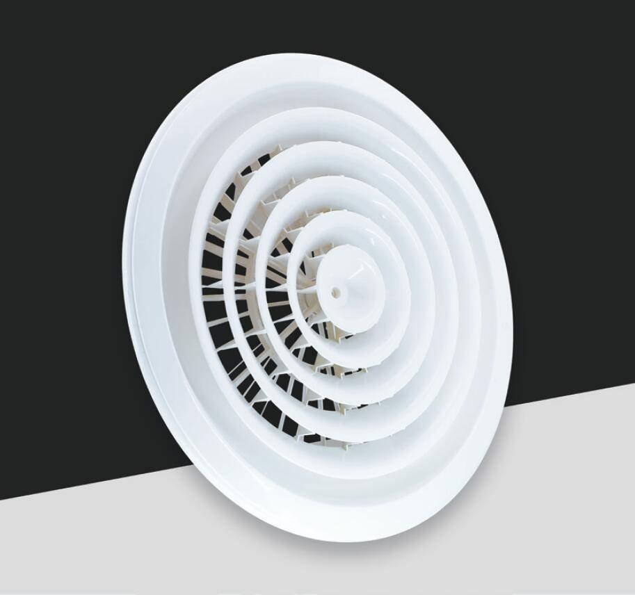 ABS-003A/B Round diffuser