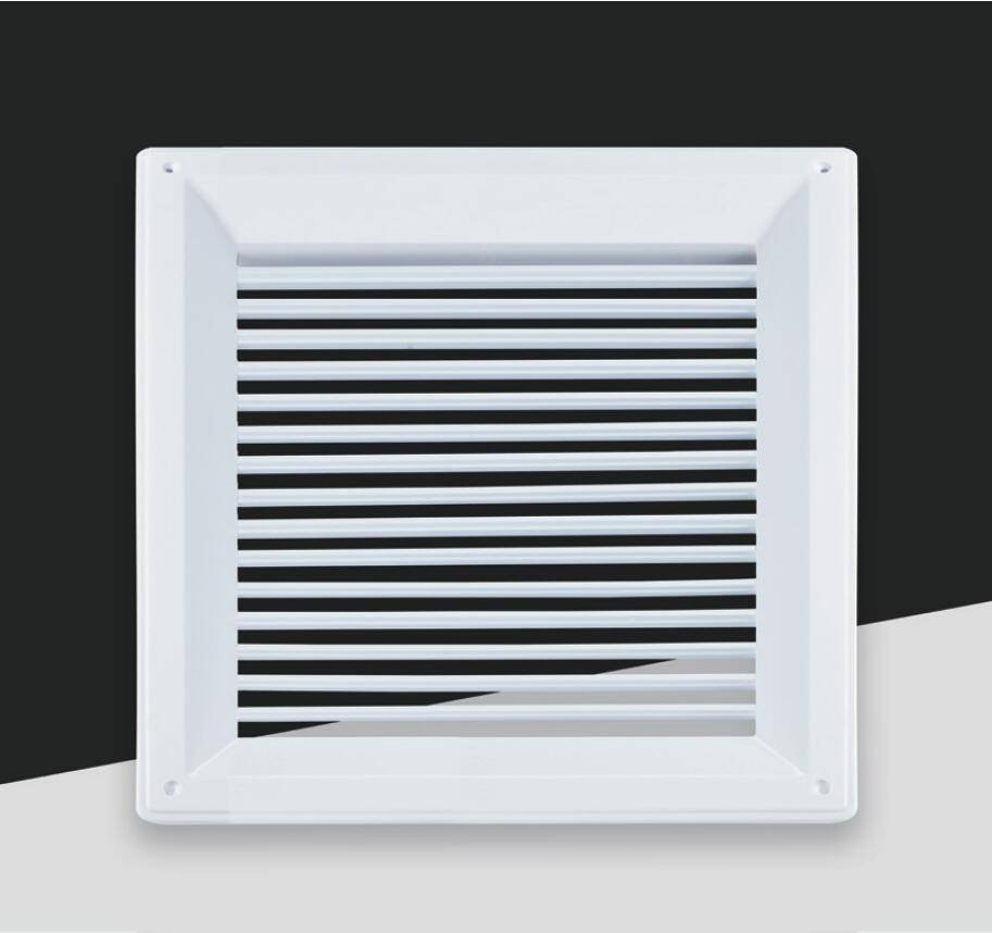 ABS-009 Square single layer grille