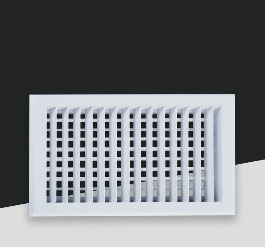PVC-003 Double layer diffuser