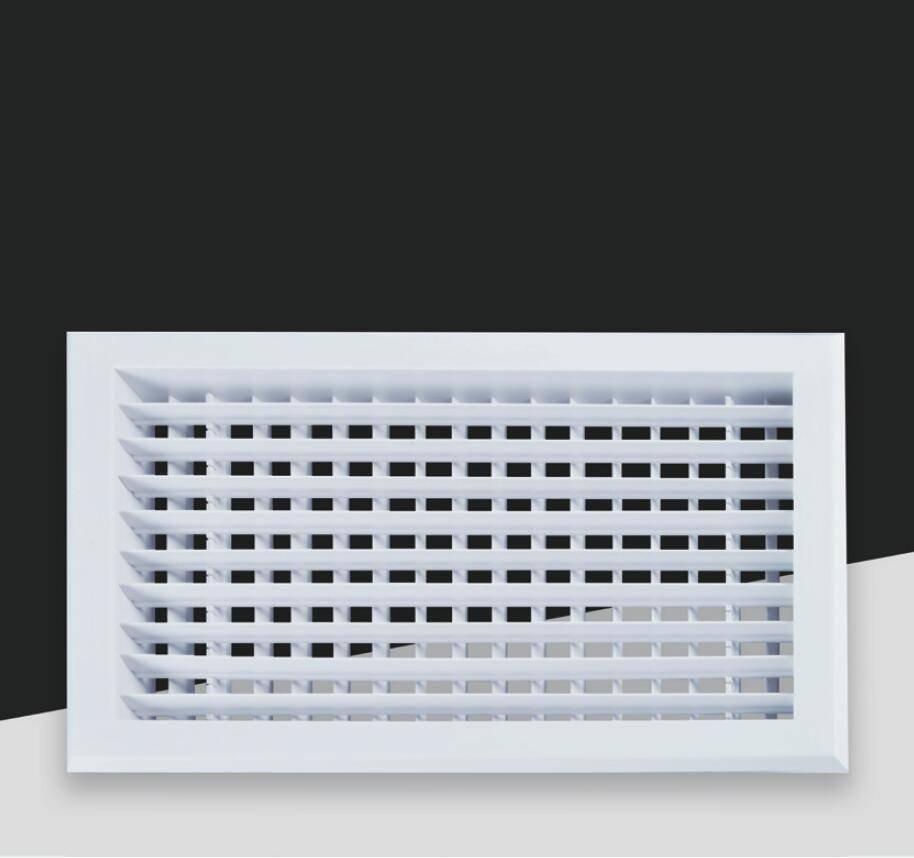 PVC-004 Double layer diffuser