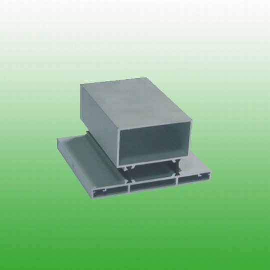 GJ6045 AIR HANDLING UNIT PROFILE