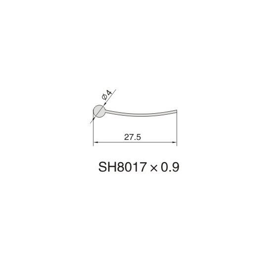 SH8017 AIR DIFFUSER PROFILE